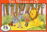 The Wizard of Oz/Coloring Book (NanaBanana Classics)