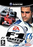 Cheapest F1 Career Challenge on GameCube