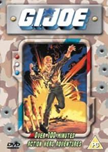 G.I. Joe: Original Action Heroes - Volume 1 [DVD]