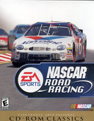 NASCAR Road Racing