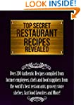 Top Secret Restaurant Recipes Reveale...