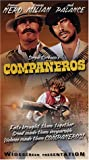 echange, troc Companaros (Ws) [VHS] [Import USA]