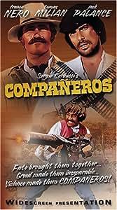 Companeros [VHS]
