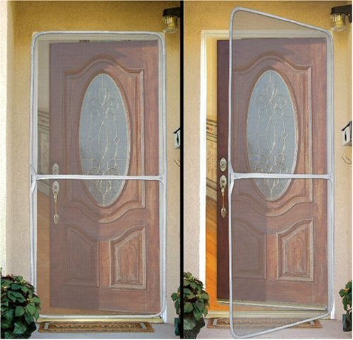 Incroyable INSTANT POP UP SCREEN DOOR