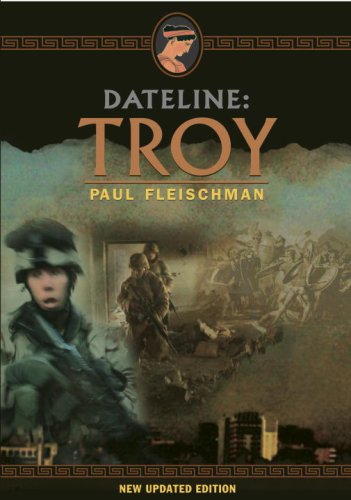 Dateline: Troy Reissue