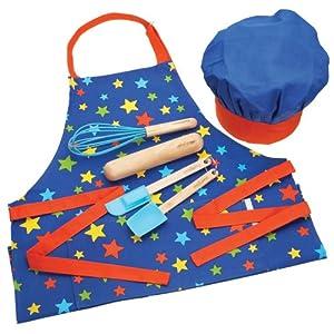 Ciroa Miniamo, Brights Childrens Starter Gift Set,  6 Piece