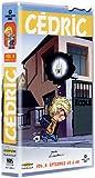 echange, troc Cédric - Vol.8 [VHS]