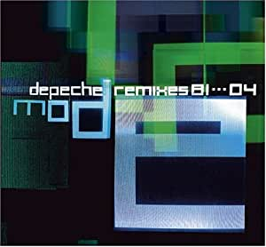 Remixes 81-04 (3-CD)