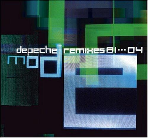 Depeche Mode - Remixes 81-04 (disc 4_ rare tracks) - Zortam Music