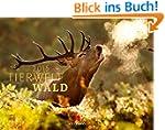 Tierwelt Wald 2015