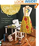 Stitch by Stitch: Learning to Sew, On...