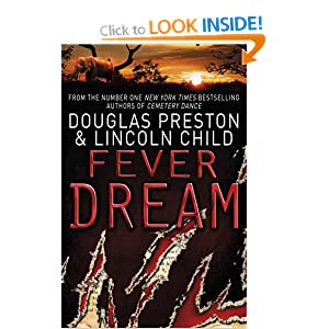 Fever Dream: An Agent Pendergast Novel: Amazon.co.uk