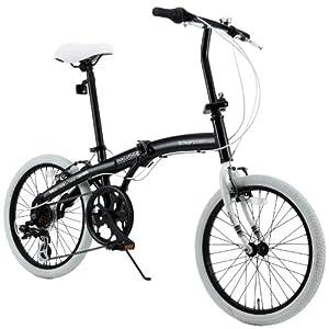 20インチ☆折りたたみ自転車 ...
