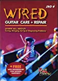echange, troc Wired: Guitar Care & Repair [Import USA Zone 1]