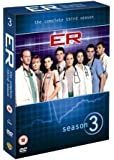 ER: The Complete Third Season [DVD] [2005]