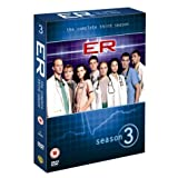 ER: The Complete Third Season [DVD]by Anthony Edwards
