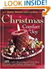 Christmas Comfort & Joy (Better Homes & Gardens)
