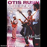 Otis Rush and friends : Montreux 1986 (feat. Eric Clapton & Luther Allison)