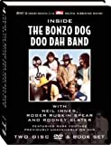 echange, troc The Bonzo dog Doo Dah Band : Inside The Bonzo dog Doo Dah Band - Coffret 2 DVD