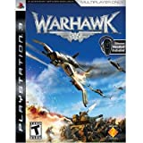 WarHawk Bundle with Bluetooth Headset ~ Sony Computer...