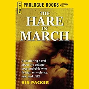 The Hare in March | [Vin Packer]