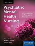 img - for Psychiatric Mental Health Nursing book / textbook / text book