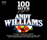Andy Williams 100 Hits Legends - Andy Williams