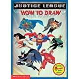 How to Draw Justice Leagueby Fiona Simpson