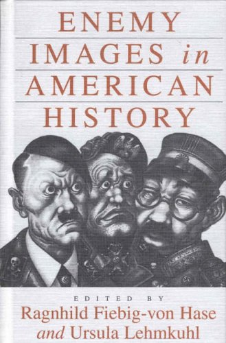 Enemy Images in American History