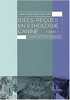 """Livre """"Idées reçues en éthologie canine"""": avis? 51D8JJQFA5L._SY344_BO1,204,203,200_"""