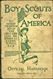 img - for Official Handbook (Boy Scouts of America) 1st Edition