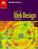 img - for Principles of Web Design book / textbook / text book