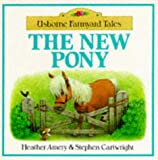 img - for New Pony (Farmyard Tales Readers) book / textbook / text book