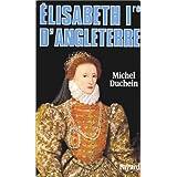Elisabeth 1re d'Angleterre