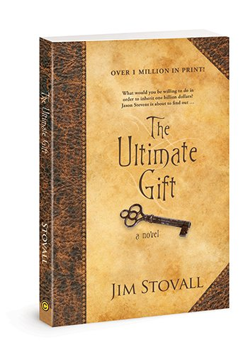 ultimate gift essay The ultimate gift project is a year long book study its main emphasis is on asking the students to write for real we will read a few chapters each six weeks, and i will ask the students to participate in an activity similar to what the main character is experiencing.