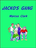 JACKO&#39;S GANG