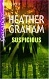 Suspicious (Silhouette Intimate Moments) (0373274491) by Graham, Heather