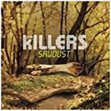 The Killers Sawdust [VINYL]