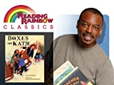 Reading Rainbow: Boxes For Katje