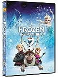 Frozen: El Reino Del Hielo [DVD]