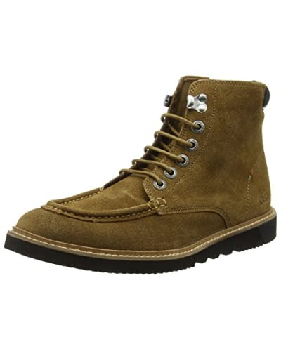 Kickers  [Brown (tan/black)]