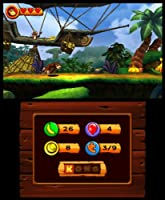 Nintendo Selects: Donkey Kong Country Returns 3D by Nintendo