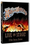 The War Of The Worlds Live : Special Edition [2 disc] [DVD]