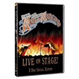 The War Of The Worlds Live : Special Edition [2 disc] [DVD]by Jeff Wayne
