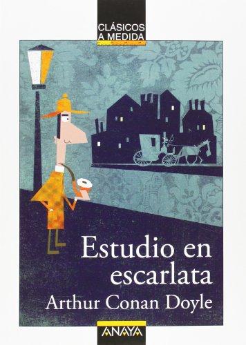 Estudio En Escarlata (Clásicos - Clásicos A Medida)