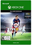 FIFA 16 - Standard Edition - Xbox One [Digital Code]