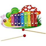 Cute Tunes Musical Toy/Musical Instrument For Toddler, Snail