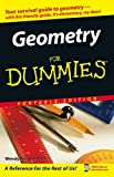 img - for Geometry for Dummies, Portable Edition (For Dummies) book / textbook / text book