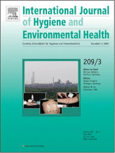 The vertical distribution of house dust mite allergen in carpet and the effect of dry vacuum cleaning [An article from: International Journal of Hygiene and Environmental Health]
