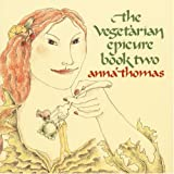 The Vegetarian Epicure, Book 2 (0394734157) by Anna Thomas
